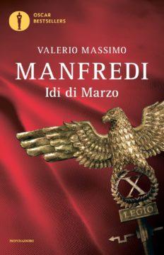 Libro Idi di marzo Valerio Massimo Manfredi