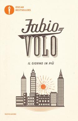 Libro Il giorno in più Fabio Volo