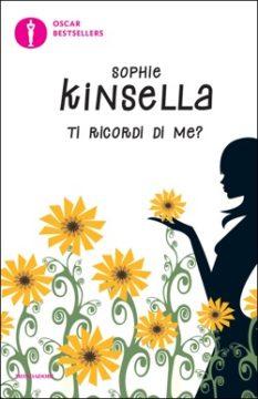 Libro Ti ricordi di me? Sophie Kinsella