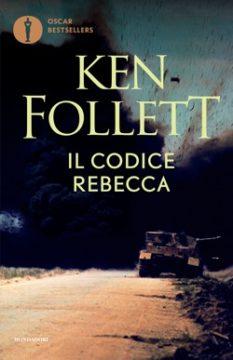 Libro Il codice Rebecca Ken Follett
