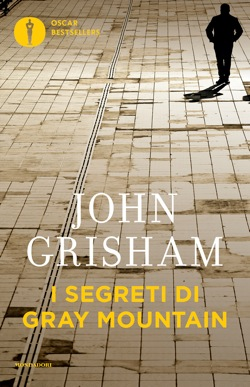 Libro I segreti di Gray Mountain John Grisham