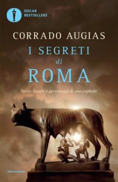 Libro I segreti di Roma Corrado Augias