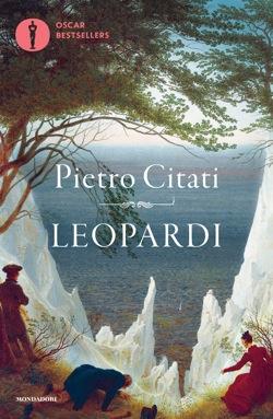 Libro Leopardi Pietro Citati