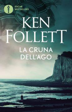Libro La cruna dell'ago Ken Follett