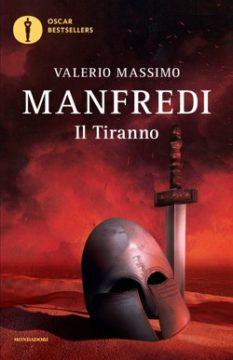 Libro Il tiranno Valerio Massimo Manfredi