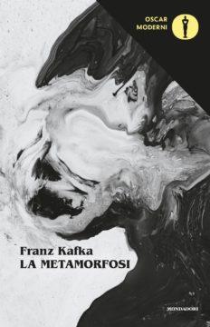 Libro La metamorfosi e altri racconti Franz Kafka
