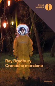 Libro Cronache marziane Ray Bradbury