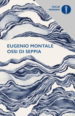 Ossi di seppia - Eugenio Montale | Libri Mondadori