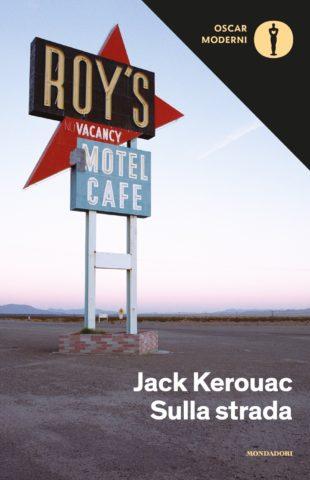 Libro Sulla strada Jack Kerouac