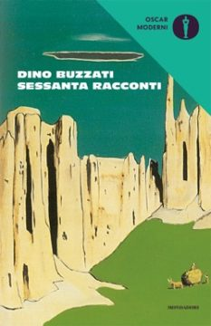 Libro Sessanta racconti Dino Buzzati