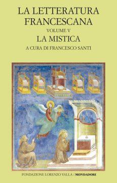 Libro La letteratura francescana – vol. V AA.VV.