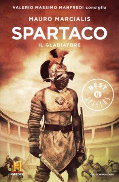 Spartaco il gladiatore