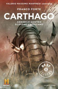 Libro Carthago Franco Forte