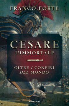 Libro Cesare l'immortale Franco Forte