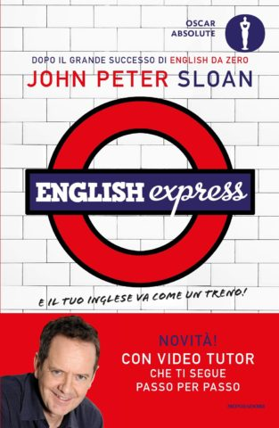 Libro English express John Peter Sloan