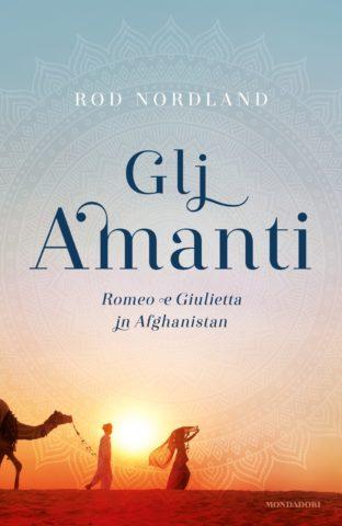 Libro Gli amanti Rod Nordland
