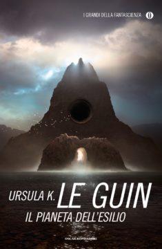 Libro Il pianeta dell'esilio Ursula K. Le Guin