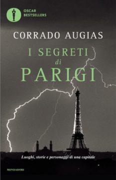 Libro I segreti di Parigi Corrado Augias