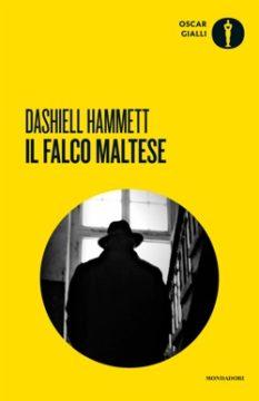 Libro Il falco maltese Dashiell Hammett