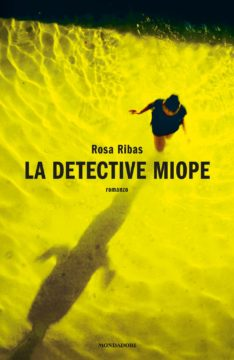 Libro La detective miope Rosa Ribas