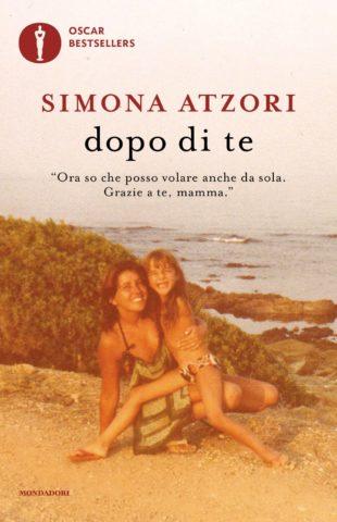 Libro Dopo di te Simona Atzori