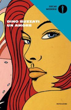 Libro Un amore Dino Buzzati