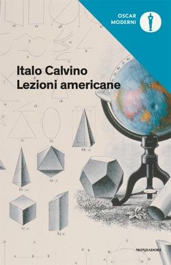 Libro Lezioni americane Italo Calvino