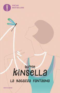 Libro La ragazza fantasma Sophie Kinsella