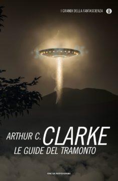 Libro Le guide del tramonto Arthur C. Clarke