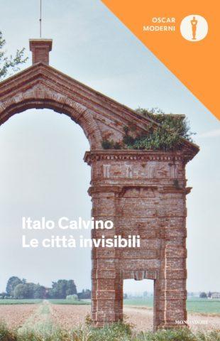 Libro Le città invisibili Italo Calvino