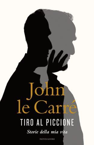 Libro Tiro al piccione John le Carré