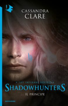 Shadowhunters le origini – Il principe