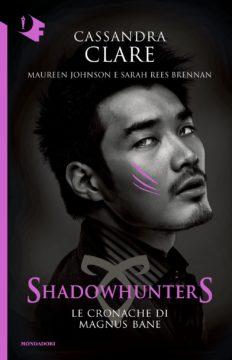 Shadowhunters: Le cronache di Magnus Bane