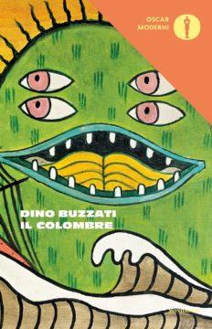 Libro Il colombre Dino Buzzati