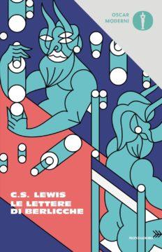 Libro Le lettere di Berlicche C.S. Lewis