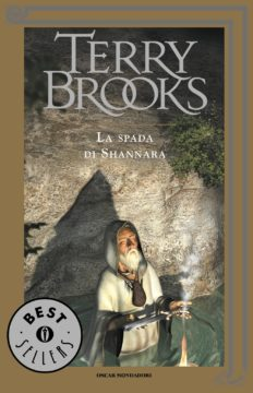 Libro Il ciclo di Shannara – La spada di Shannara Terry Brooks