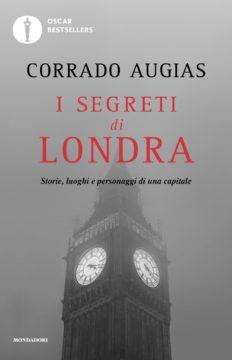 Libro I segreti di Londra Corrado Augias