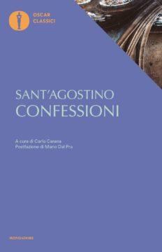 Libro Le confessioni Sant'Agostino