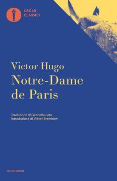 Libro Notre-Dame de Paris Victor Hugo