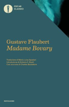 Libro Madame Bovary Gustave Flaubert