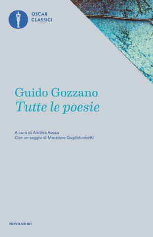 Libro Poesie Guido Gozzano