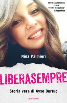 Libro Liberasempre Nina Palmieri