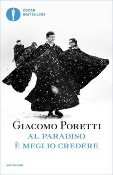 Libro Al paradiso è meglio credere Giacomo Poretti