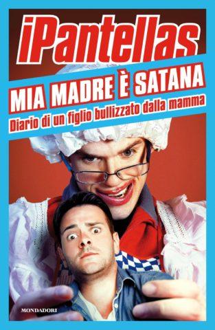 Libro Mia madre è Satana iPantellas