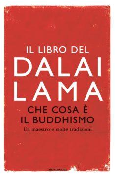 Libro Che cosa è il Buddhismo Dalai Lama