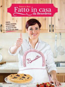 Libro Fatto in casa da Benedetta Benedetta Rossi
