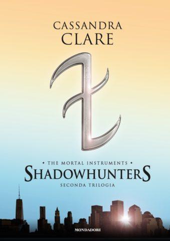 Libro Shadowhunters. The mortal instruments. Seconda trilogia Cassandra Clare