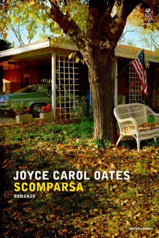 Libro Scomparsa Joyce Carol Oates
