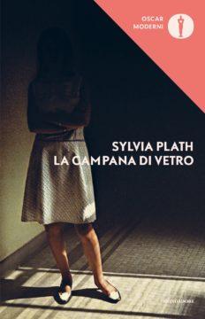 Libro La campana di vetro Sylvia Plath