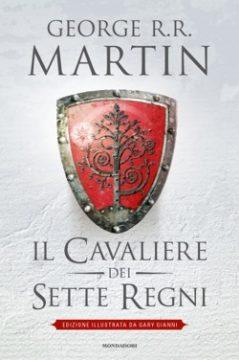 Libro Il cavaliere dei Sette Regni George R.R. Martin
